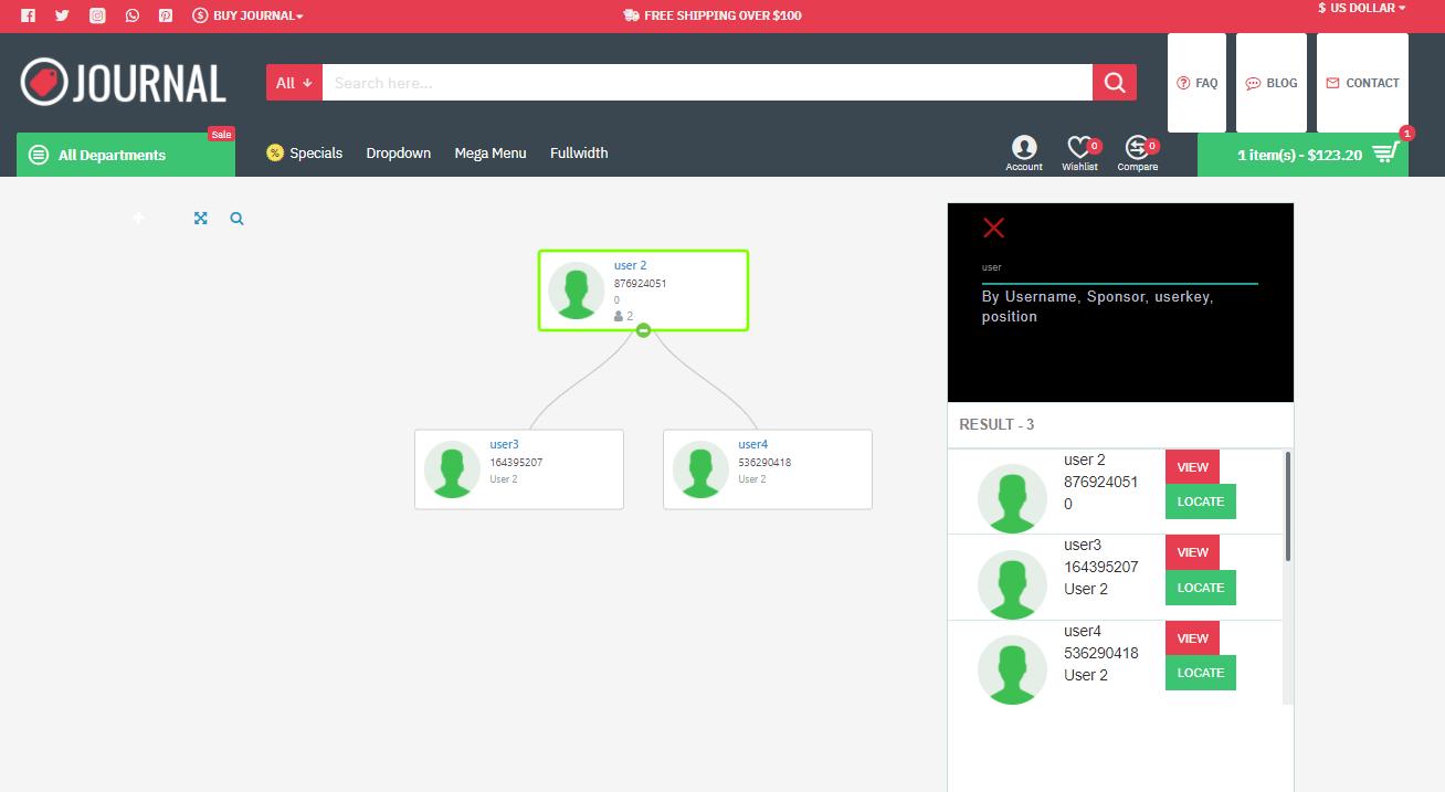 |'Opencart'| |'letscms'| |'opencart unilevel mlm plan'| |'journal'| |'journal geneology'| |'dashboard'| |'Dashboard'| |'unilevel mlm plan'| |'mlm'| |'geneology'| |'mlm Plan'|  |'setting'| |'new users'| |'unilevel'| |'unilevel mlm extension'| |'costomer list'| |'new users'| |'Installer'| |'mlmtrees.com'| |'mlm plan'| |'extension'| |'Opencart mlm plan'|