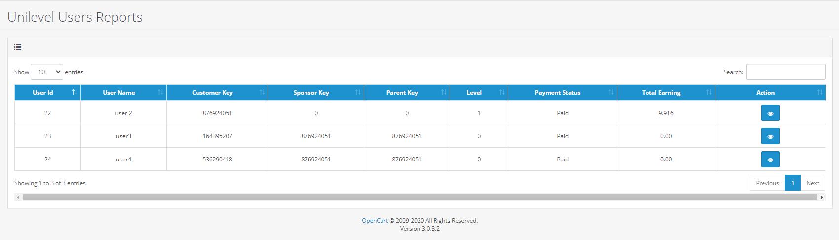 |'Opencart'| |'letscms'| |'opencart unilevel mlm plan'|  |'user report'| |'Dashboard'| |'unilevel mlm plan'| |'mlm'| |'mlm Plan'|  |'setting'| |'new users'| |'unilevel'| |'unilevel mlm extension'| |'costomer list'| |'new users'| |'Installer'| |'mlmtrees.com'| |'mlm plan'| |'extension'| |'Opencart mlm plan'|