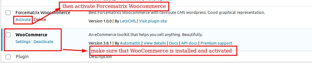 |'Wordpress'| |'letscms'| |'ForceMatrix mlm WooCommerce plan'| |'create first user'| |'root user'| |'mlmtrees.com'| |'mlm plan'| |'fmp'| |'wordpress mlm plan'|