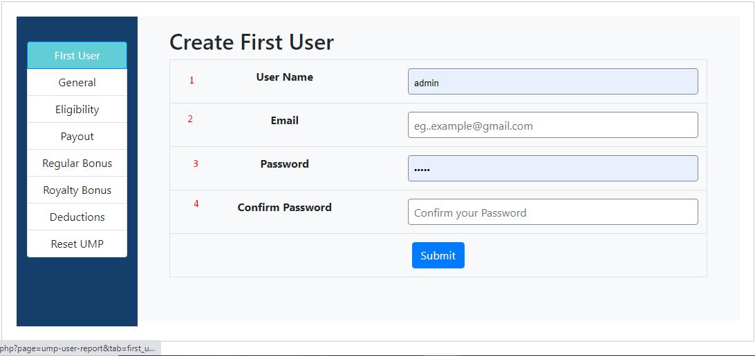 |'Wordpress'| |'letscms'| |'unilevel mlm plan'| |'create first user'| |'root user'| |'mlmtrees.com'| |'mlm plan'| |'wordpress mlm plan'|